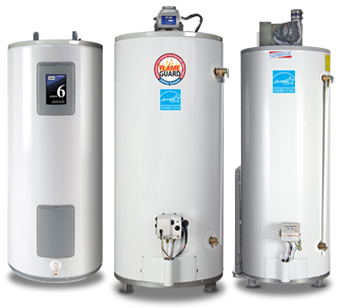 Water Heaters Smith Stockley Limited