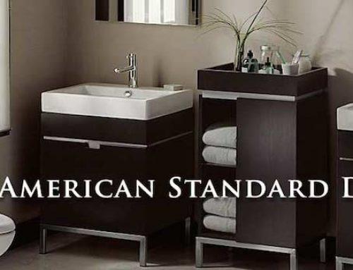 American Standard: Classic design