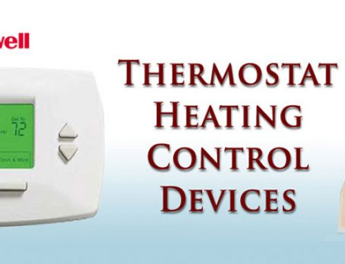 Thermostat and Heating Control